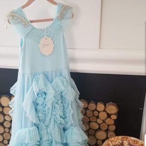 Dollcake Her Baby Blues size 5